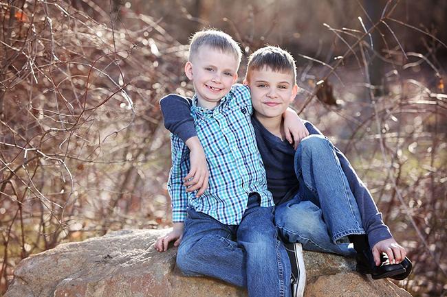 兄弟平等って難しいけれど、日常を褒めることでそれぞれに自信がつくはず。