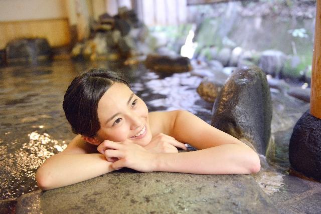 疲れを癒しに近場の温泉へ、ゆっくりまったりリラックス