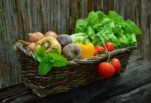 野菜からゆっくり食べるだけダイエット