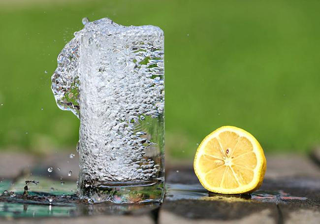 飲むだけじゃない!炭酸水の便利な使い方