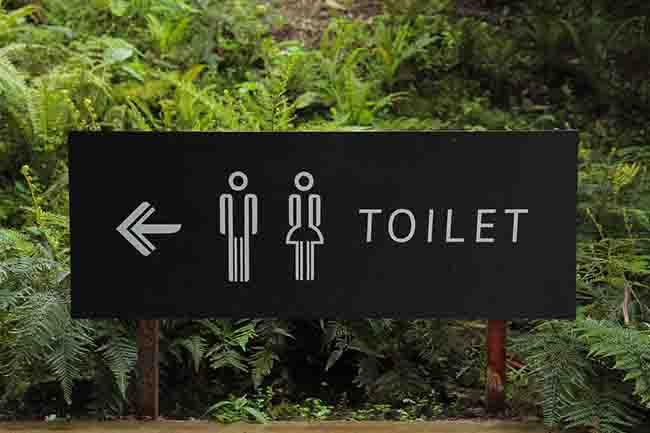 トイレトレーニングの道のり