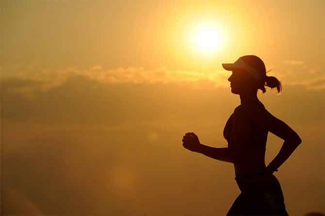 お金をかけない趣味ジョギング
